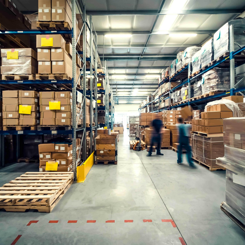 Flexe peak season warehouse web hero 3000x3000